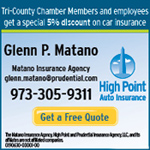 High Point Auto Insurance Logo